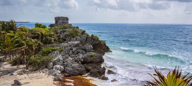 Die Mayas – Tulum und Coba